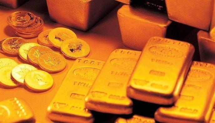 黄金、金币