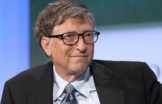 比尔·盖茨:苹果只知道赚钱,Office可以更牛
